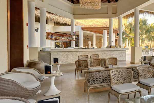 Restaurant - Memories Splash Punta Cana Resort & Casino